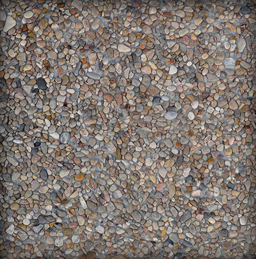 Terrazo piedra lavada fondo gris terrazo exterior - Piedras para exterior ...